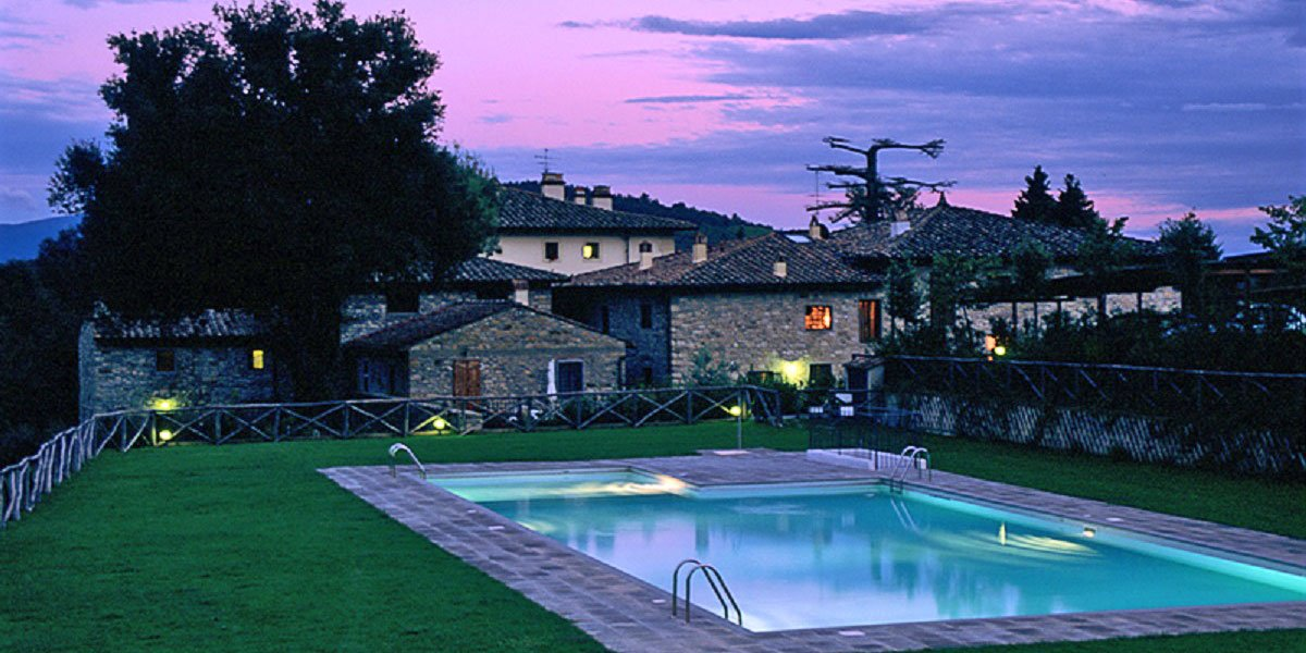 For sale Beautiful stone country house on the hills of Fiesole – Florence