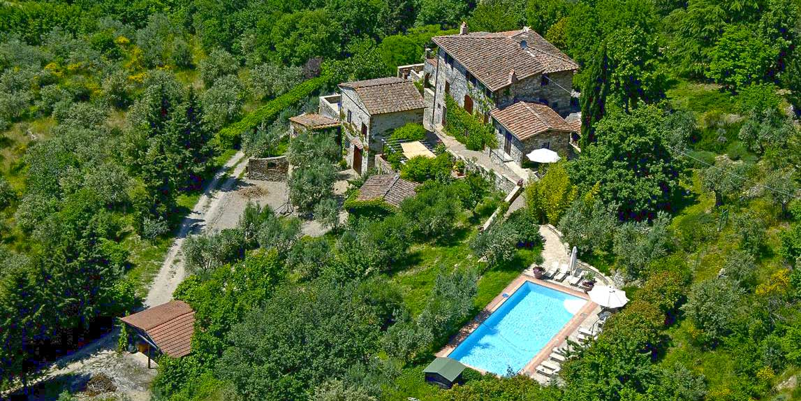 <span>Top</span>Casa Fede &#8211; Greve in Chianti &#8211; Firenze