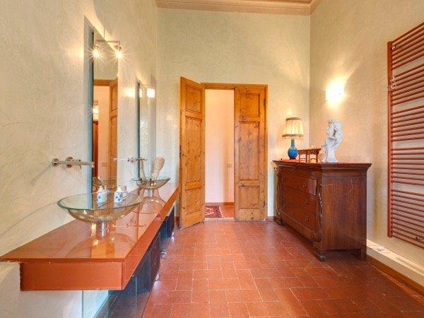 Villa Bernardo - Antella - Bagno a Ripoli - Dreaming Florence