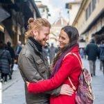 Firenze per gli innamorati