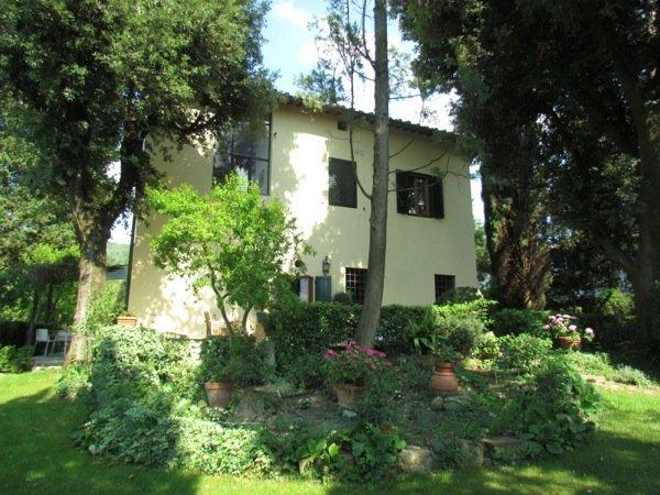 villa Bernardo Antella