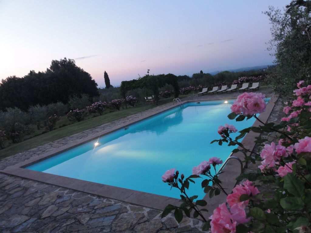 Villa marchese dreaming florence - Gloria vendita piscine ...