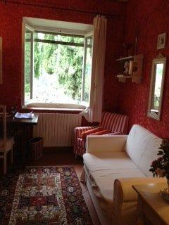 Villa-Single-bedroom
