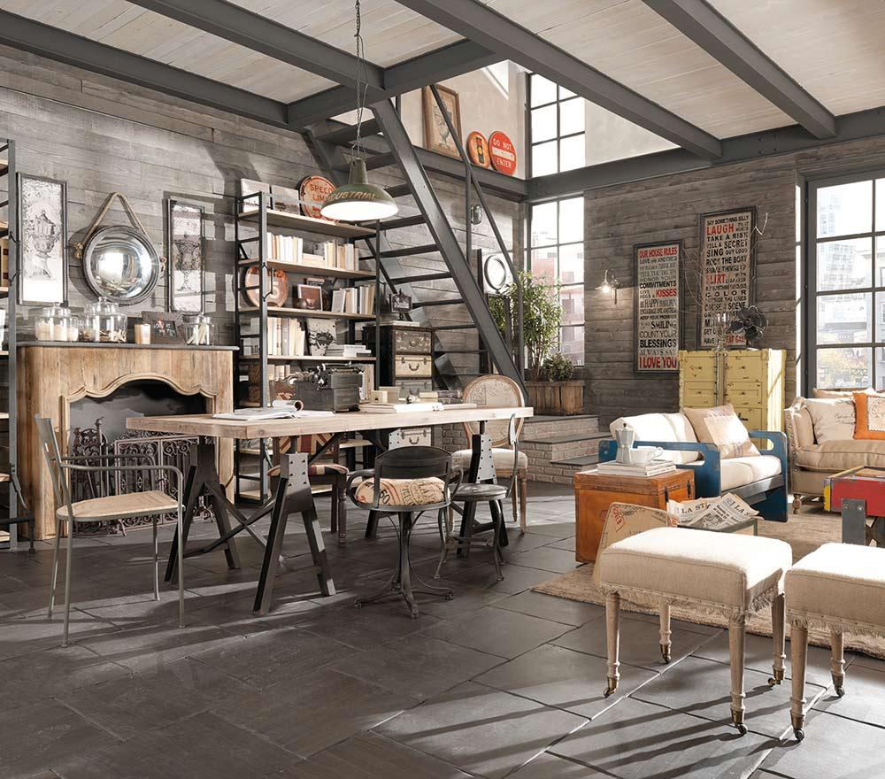 Le nuove tendenze 2016 per ambienti glamour e all 39 ultima - Arredamento casa 2017 ...
