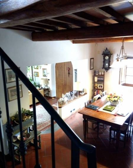A beautiful Villa on the Florence hills (26)