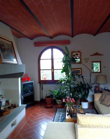 A beautiful Villa on the Florence hills (33)