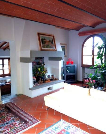 A beautiful Villa on the Florence hills (34)