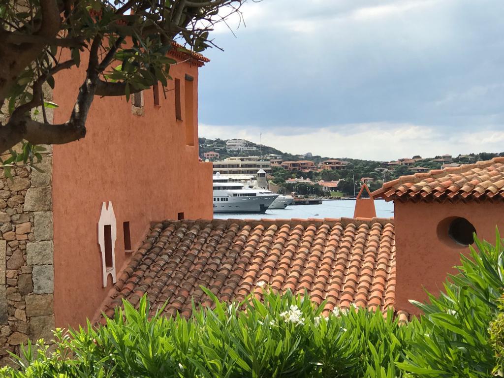 Appartamento Porto Cervo