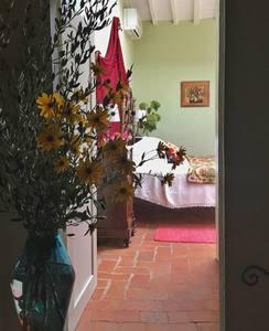 ingresso suite